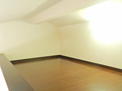 【寝室】レオパレス別所新町LA1