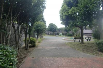 和田二丁目公園