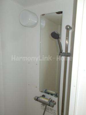 グリーンビュー西日暮里のきれいなシャワールームです☆(別部屋参考写真)