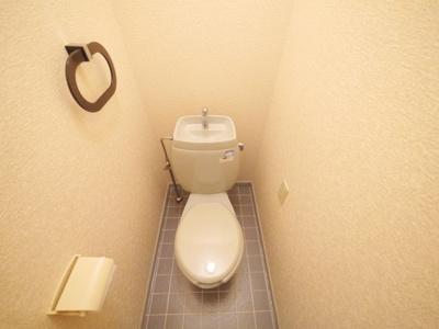 【トイレ】ハイツN