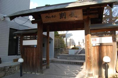 【エントランス】フォーラムノリタケ2番館