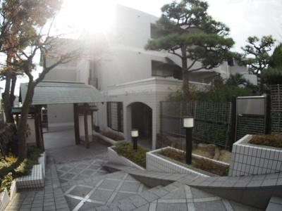 【外観】フォーラムノリタケ2番館