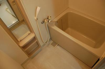 【浴室】フォーラムノリタケ2番館