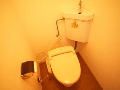 【トイレ】第二藤本ビル