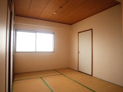 【和室】第二藤本ビル