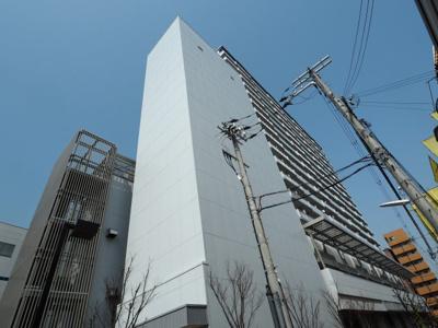 【外観】深江駅前ビル