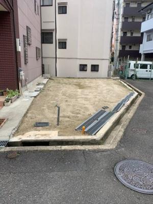 【外観】寝屋川市三井南町売土地