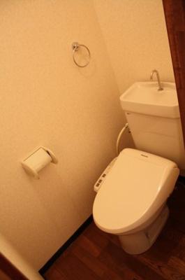 温水洗浄便座 トイレも気になるポイント