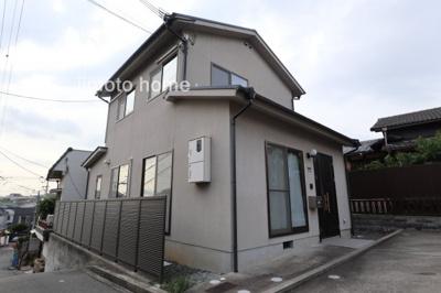 上野西一戸建