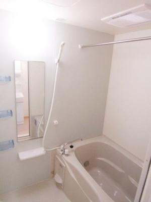 【浴室】レインツリー三番館