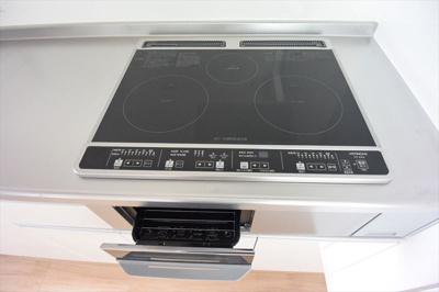 【キッチン】E-FLAT