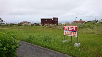 【外観】今帰仁村 U号地