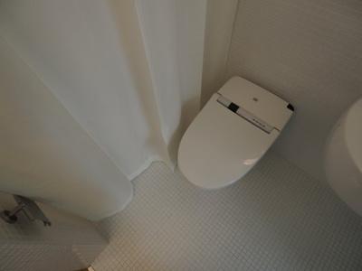 【トイレ】BRA