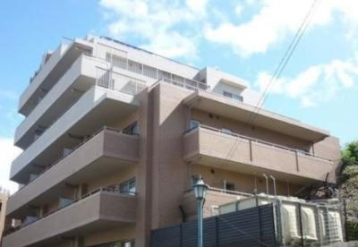 【現地写真】 総戸数26戸のマンションです♪