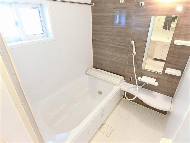 【浴室】ルミエール輝