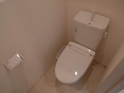 【トイレ】ブライトステージ上高田