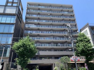 【外観】横浜高砂パークハウス