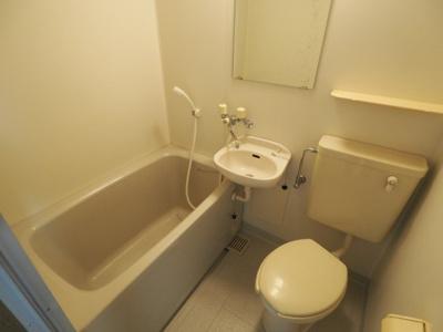【浴室】プラーフ岡本