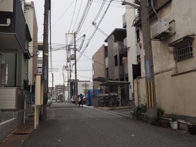 【周辺】プライム御影本町
