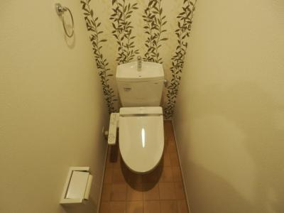 【トイレ】プライム御影本町
