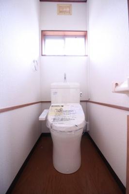 【トイレ】舞子ハイツ