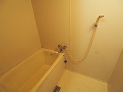 【浴室】甲南グランドハイム本山