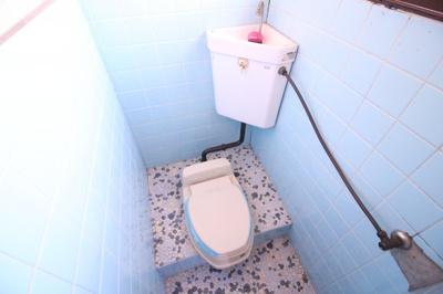 【トイレ】第三富士文化