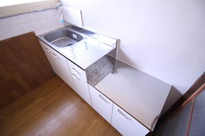 【キッチン】第三富士文化
