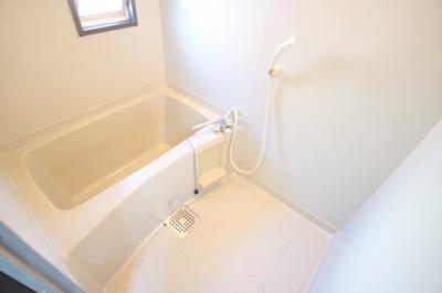 【浴室】第二清住ハイツ