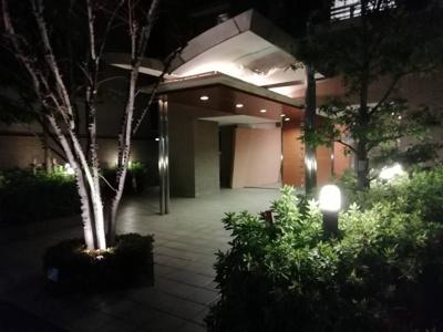 【外観】ディアステージ長堀