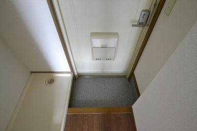 【玄関】サンボックス御影