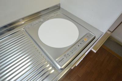 【内装】サンボックス御影