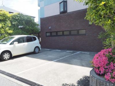 【駐車場】プラスワン芦屋