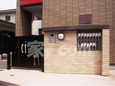 【居間・リビング】レオパレス光草(36599-303)