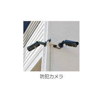 【セキュリティ】レオパレス光草(36599-303)
