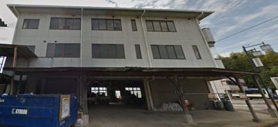 【外観】白岡市倉庫事務所