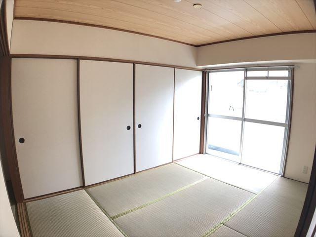 【和室】藤和南福岡コープ