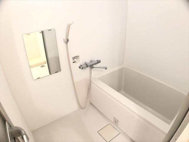 【浴室】藤和南福岡コープ
