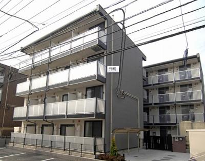 【外観】ソフィア 壱番館