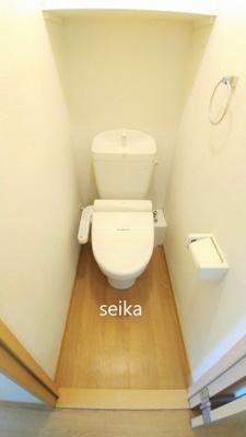 【トイレ】トウィンクル妙典C