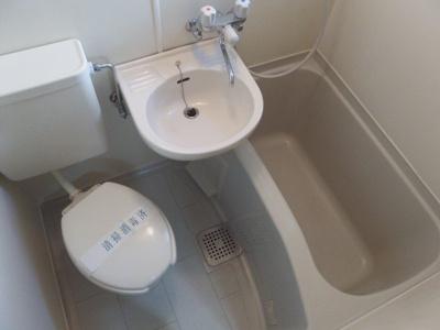 【浴室】アトリエ