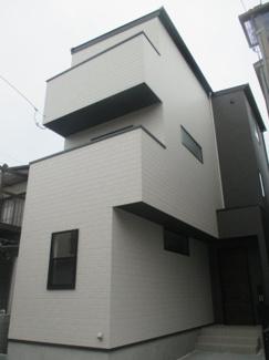 土地面積:66.60㎡ 建物面積:92.89㎡ <越谷市大字平方 新築分譲住宅>