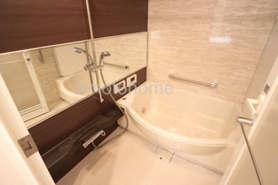 【浴室】キングマンション市岡みなとベルクス