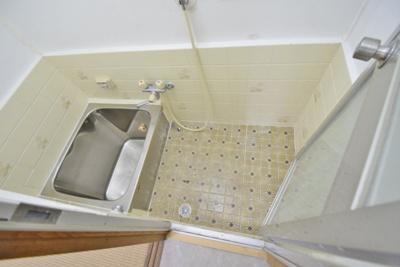 【浴室】天美東1丁目貸家