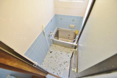 【浴室】天美南1丁目貸家