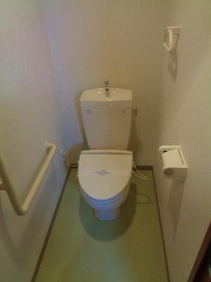 【トイレ】ラフィール心音