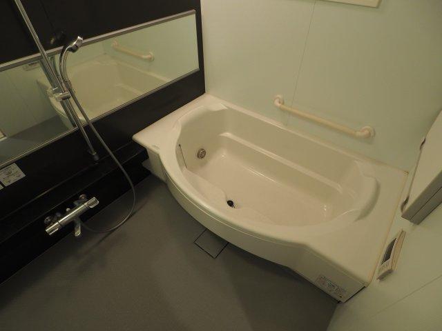 【浴室】Brillia六甲アイランドブランズリビオ