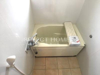 【浴室】マンション大樹