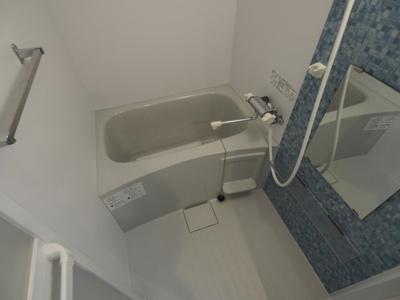 【浴室】フルール青木