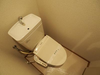 【トイレ】フローラ岡本